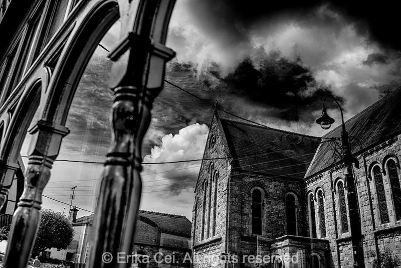 Howth, Church, Ireland, Dublin