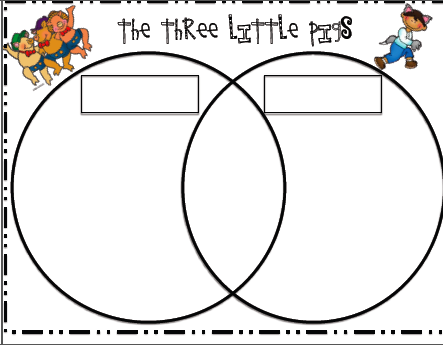 Sarah's First Grade Snippets: Fairy Tale Literacy Pack