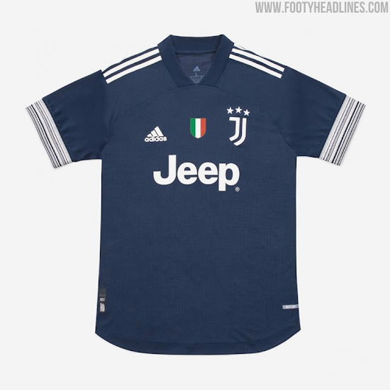 juventus 20 21 away kit released custom serie a typeface footy headlines juventus 20 21 away kit released