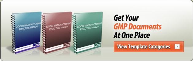 Good Products For The Consumer Online Gmp Templates