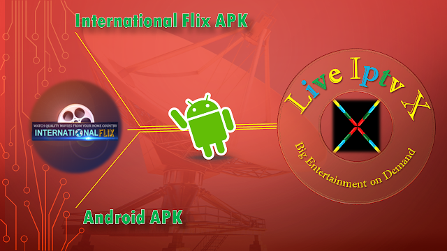 International Flix APK