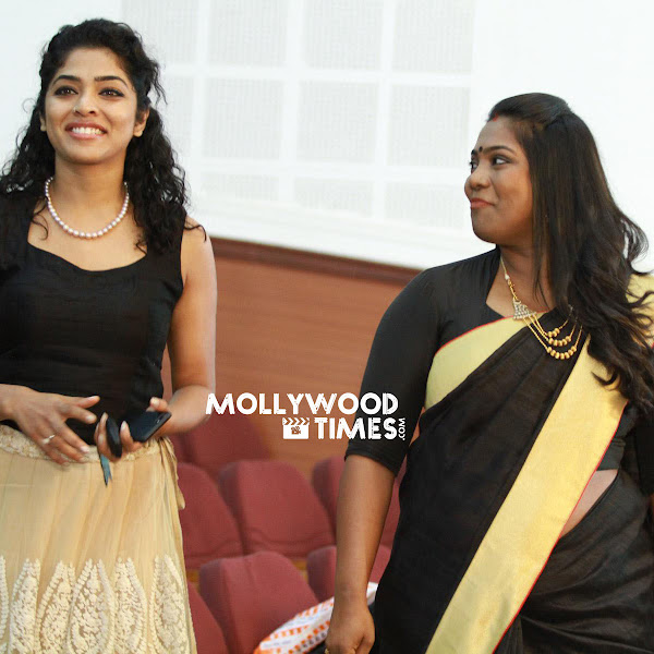 Rima Kallingal latest photos from Sarayu wedding