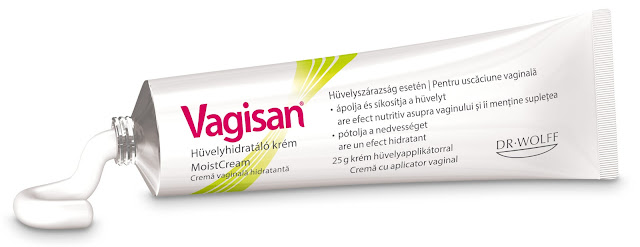 Vagisan® MoistCream