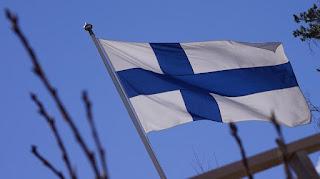 sistem ekonomi yang dianut dan dijalankan finlandia eropa utara