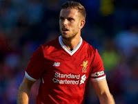 Henderson dipastikan absen lawan Swansea City