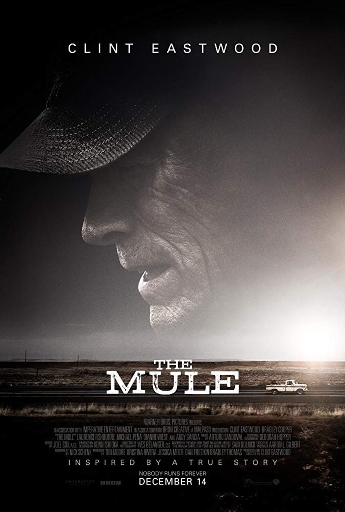 Download The Mule (2018) Torrent