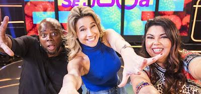 Se Joga: Novo programa da Globo estreia nesta segunda-feira (30)