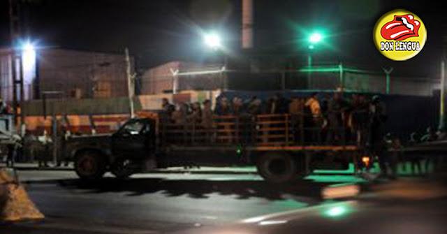 Perreras nocturnas asustan a la gente en Carabobo