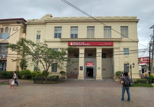 BPI Museum and Library