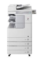 Canon IR 2545 Scanner Driver 64 bit