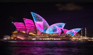 Tempat Wisata Sydney Opera House