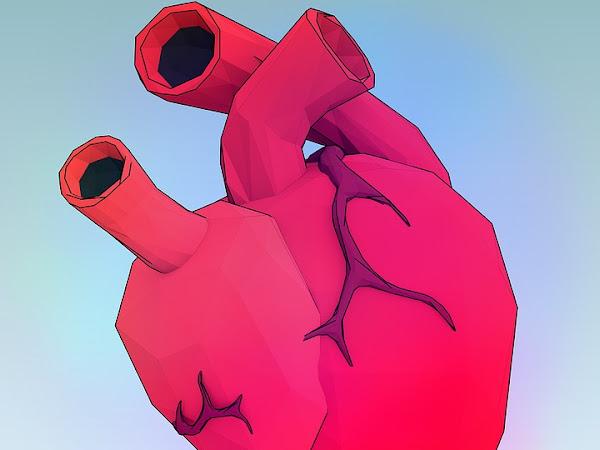 Penyebab Sakit Jantung dan Solusinya