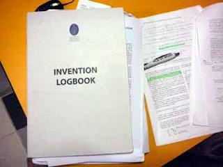log book penelitian