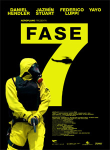 Fase 7 12 Download   Fase 7 BRRip AVI + RMVB Legendado
