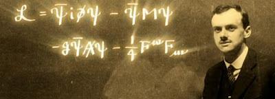 Lagrangiana de la Electrodinamica Cuantica