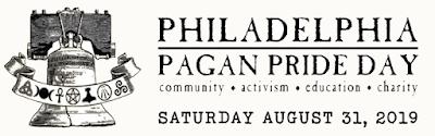 Philadelphia Pagan Pride Day: 2019 Vendors