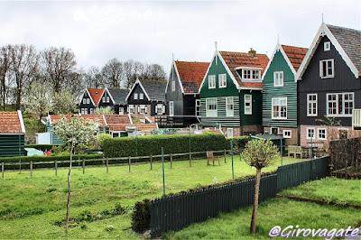 Marken Olanda