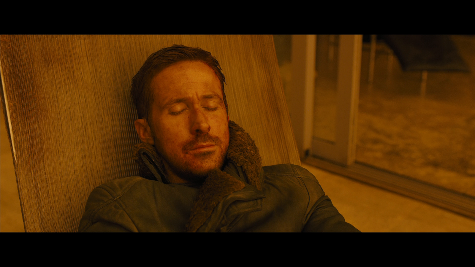 Blade Runner 2049 (2017) BRRip Full HD1080p Latino - Ingles captura 4