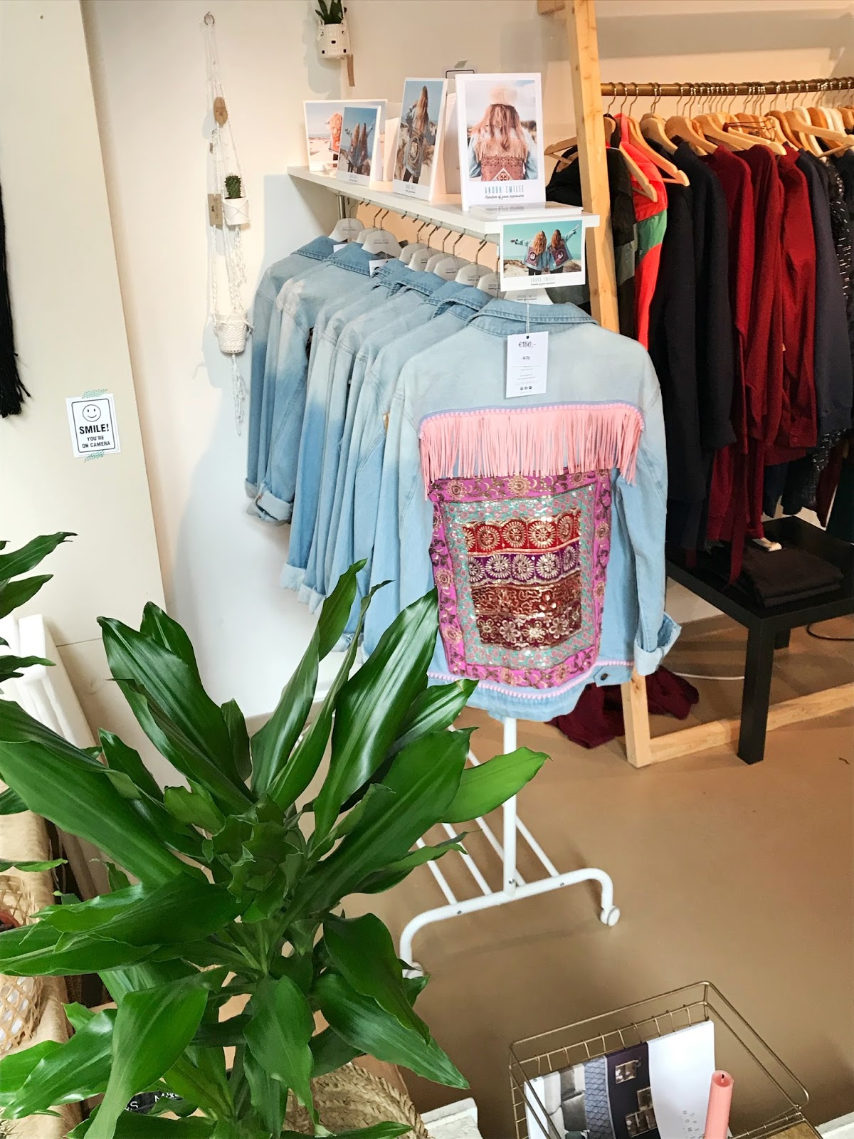 Shopping in The Hague Collectiv Concept Store Netherlands
