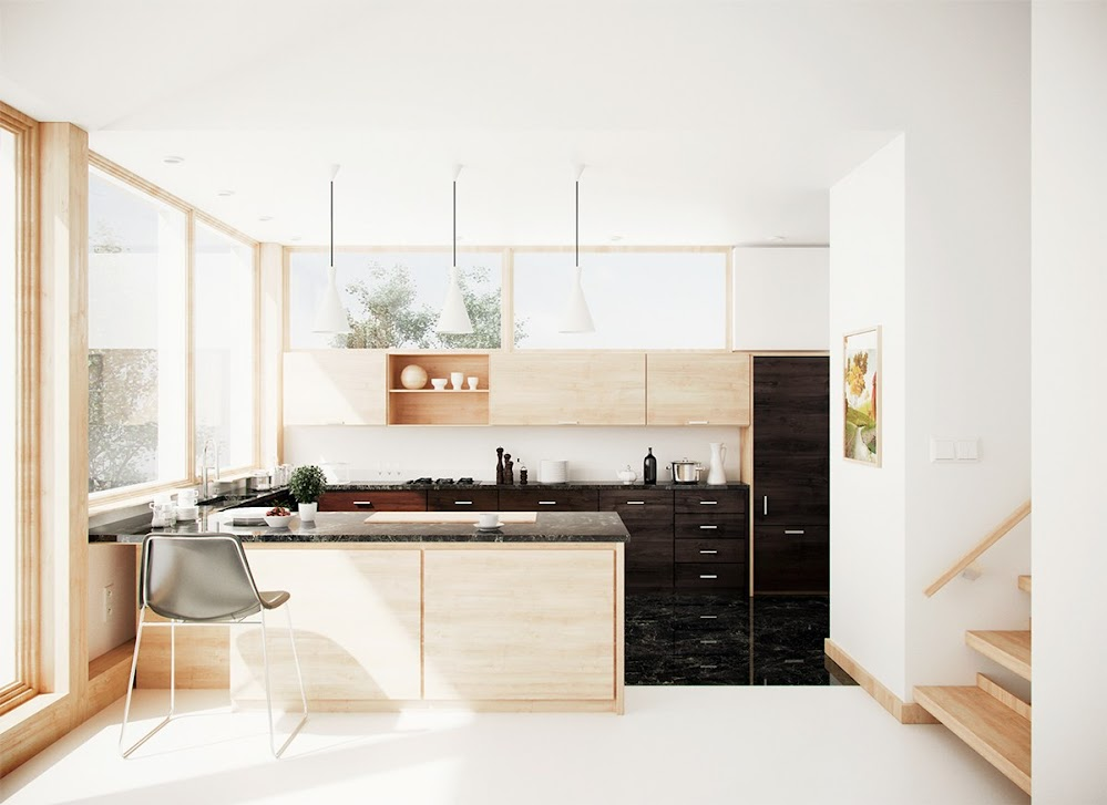 sunny-wood-kitchen