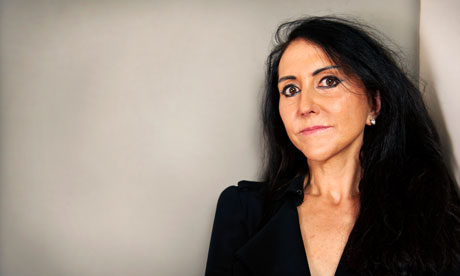 Liz Jones, former editor of Marie Claire, is deaf.