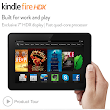 Amazon Offers $50 Off its Kindle Fire HDX