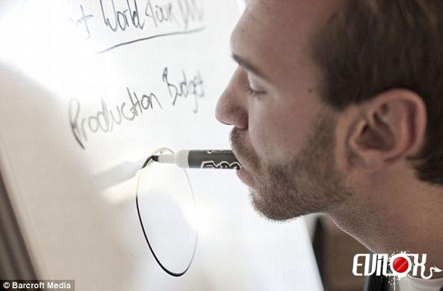 Inspiring Personalities: Nick Vujicic