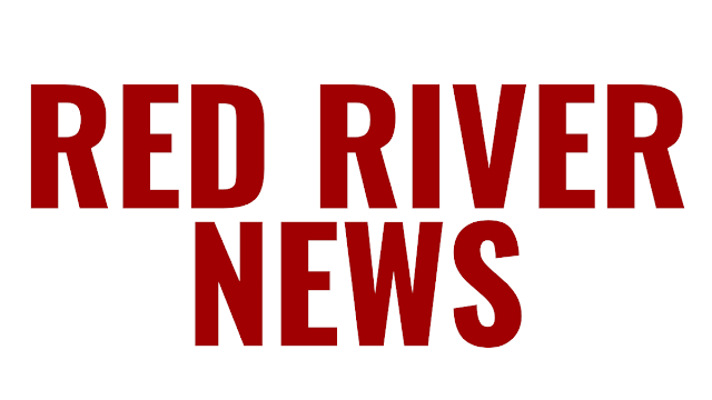 Welcome to Red River News