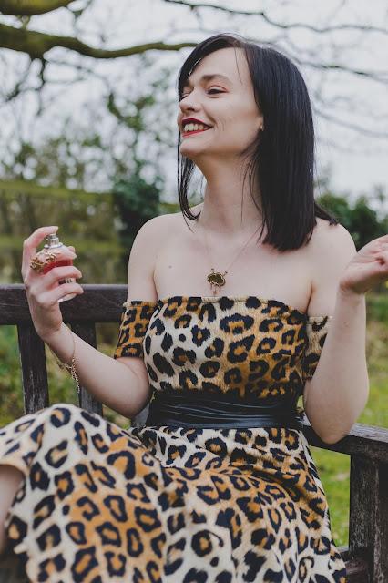 DSquared2 Wood Pour Femme perfume