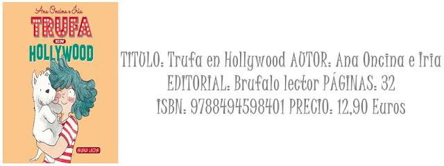 Micro Reseña: Trufa en Hollywood