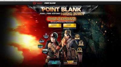 Point Blank atau biasa dikenal dengan kata pebe ialah salah satu game yang masih terkenal Cara Mengisi Cash PB Garena Indonesia melalui Pulsa XL