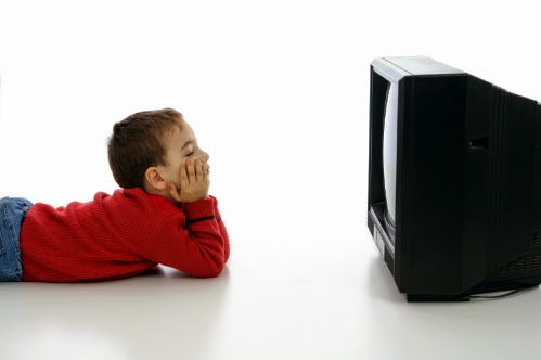 Tác động tiêu cực của phim ảnh đến trẻ nhỏ