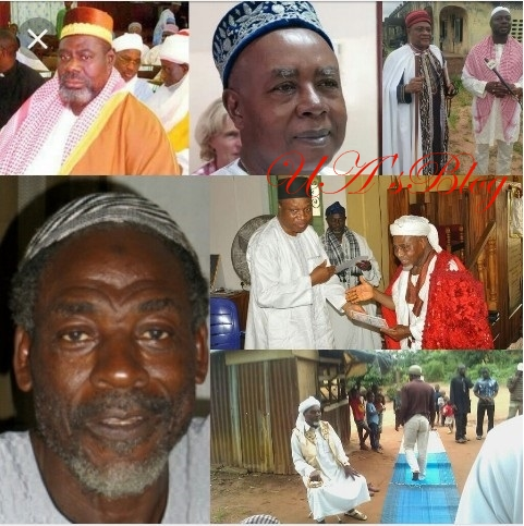 Meet The Igbo Prominent Muslims You Might Not Notice