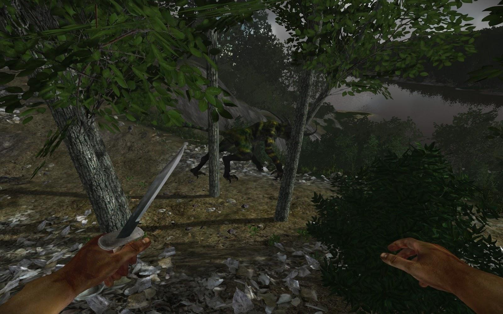 Miasmata - PC İçin Mükemmel Hayatta Kalma Oyunları