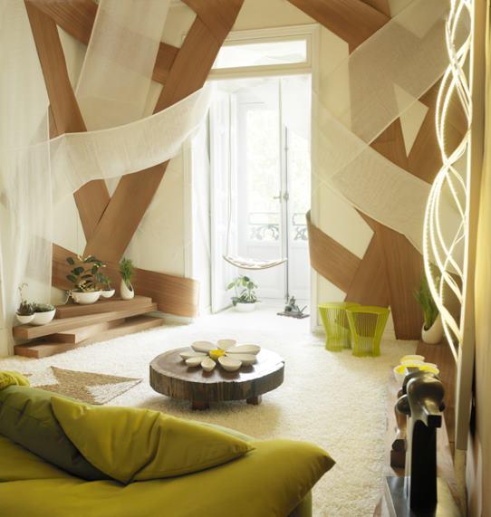 Urban outlet de casa decor 2012 etxekodeco for Design casa outlet