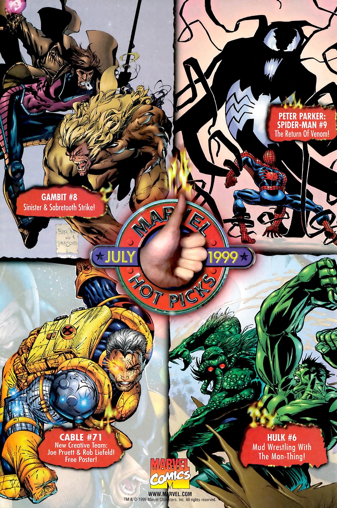 Read online Astonishing X-Men (1999) comic -  Issue #1 - 25