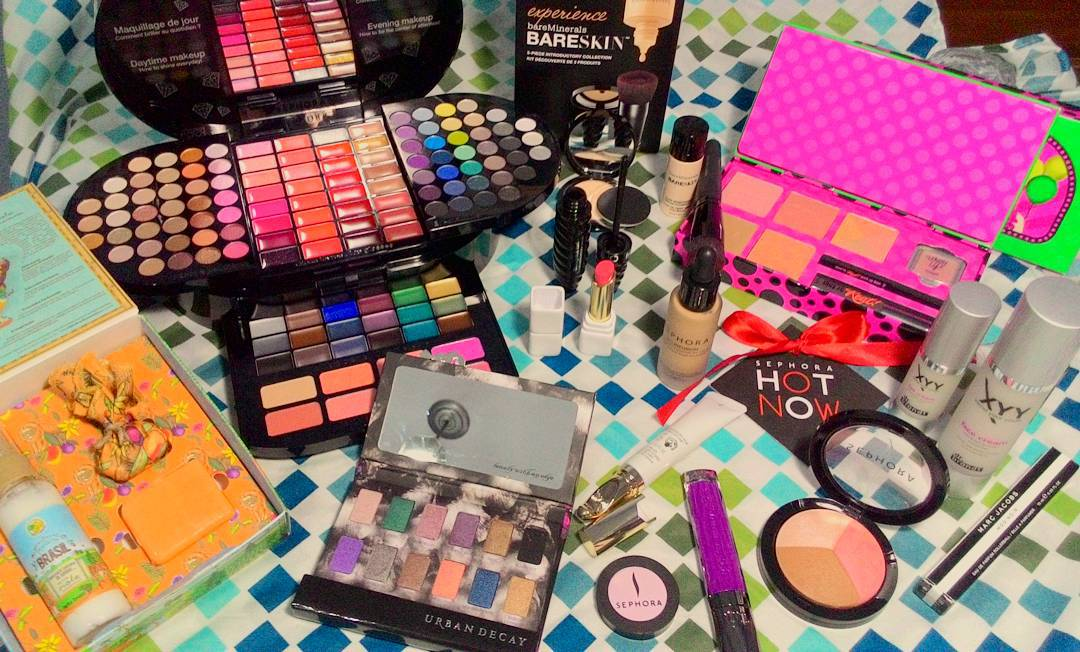 Evento: Sephora Hot Now (SET/2015)