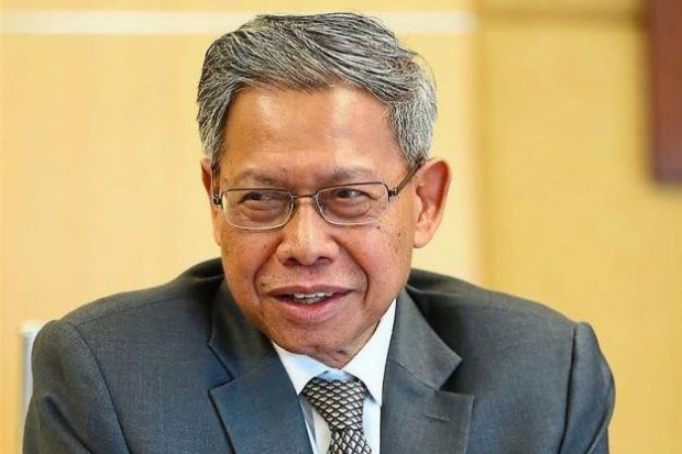 Image result for images of mustapa mohamed