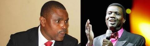 God used Buhari to punish FRC boss – CAN