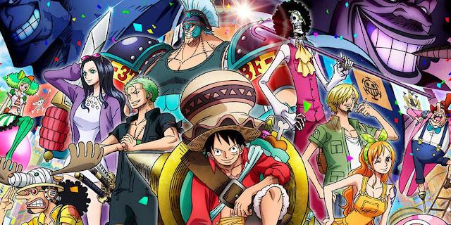 مانجا One Piece الفصل 984 مترجم موقع صاعقة