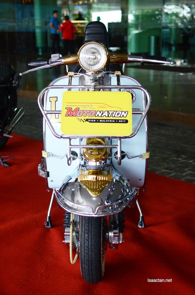 Motonation - PICC - Malaysia - 2017