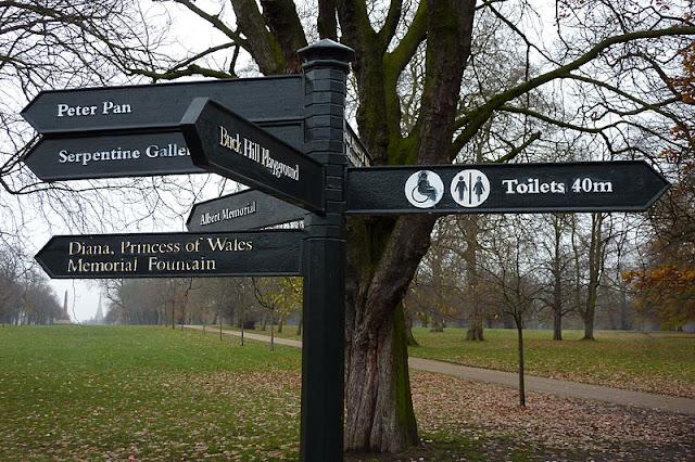 Что посмотреть в Лондоне бесплатно: Гайд-парк