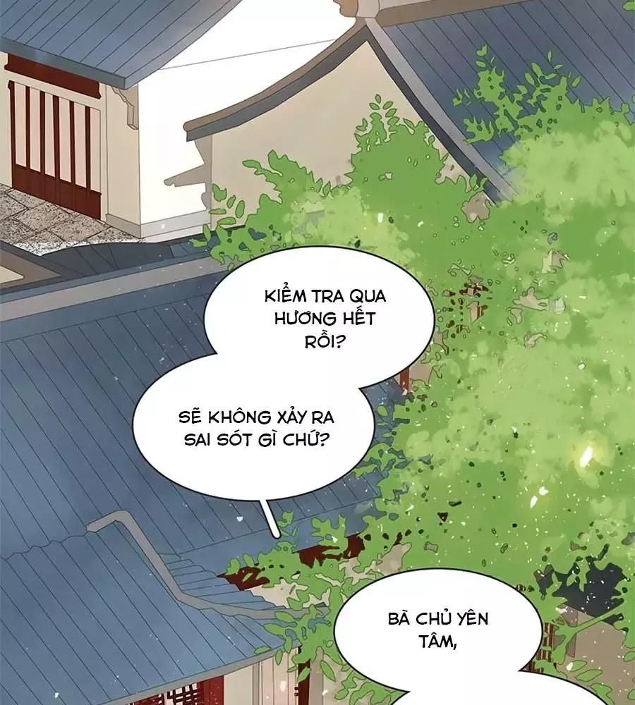 Tiểu sư phụ, tóc giả của ngài rơi rồi! chap 9 - Trang 52