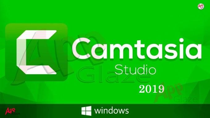 Camtasia 2019 -TechSmith Camtasia 2019 For Windows 10,8.1,8,7 PC