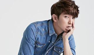 Lee Joon Gi Aktor Korea yang Sukses Berperan di Film Hollywood