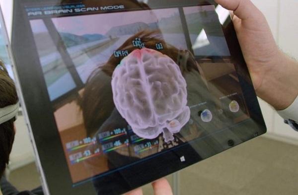 Brain To Vehicle (B2V) Sebuah Teknologi Terbaru Dari Nissan