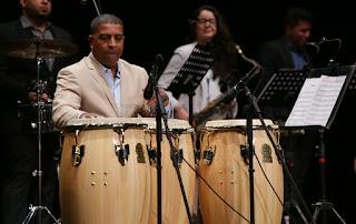 Regresa el festival Jazz en la Montaña en Cidra - Puerto Rico kachiro thompson / stereojazz