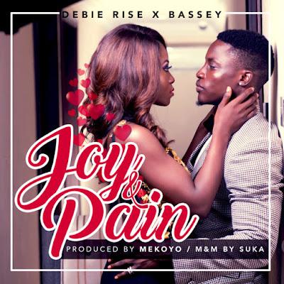 Download Debie Rise ft. Bassey – Joy & Pain