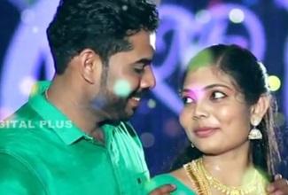 Kerala Hindu Wedding Mahesh & Soumya 2017