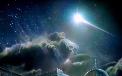 Kisah Buroq yang Terpilih Untuk Mengantarkan Kekasih Allah Dalam Peristiwa Isra Mi'raj